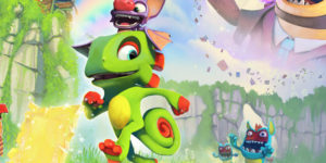Yooka-Laylee (XB1) Review
