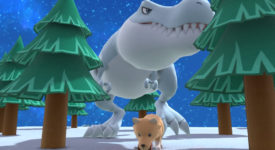 Birthdays the Beginning (PS4) Review