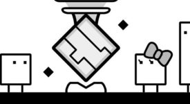 Bye-Bye BoxBoy! (3DS) Review