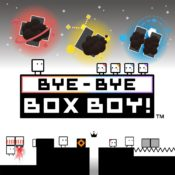 Bye-Bye BoxBoy! Screenshots