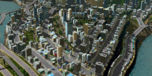 Cities: Skylines – Xbox One Edition (XB1) Review