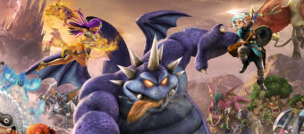 Dragon Quest Heroes II (PS4) Review