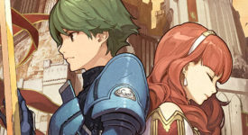 Fire Emblem Echoes: Shadows of Valentia (3DS) Review