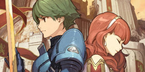 Fire Emblem Echoes: Shadows of Valentia Screenshots
