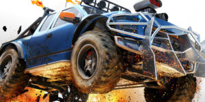FlatOut 4 : Total Insanity (XB1) Review