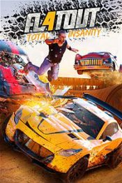 FlatOut 4 : Total Insanity Screenshots