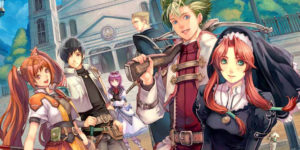 The Legend of Heroes: Trails in the Sky the 3rd (PC) Review