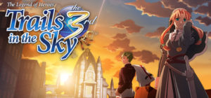 The Legend of Heroes: Trails in the Sky the 3rd