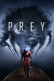 Prey Screenshots