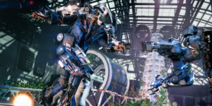 The Surge Screenshots