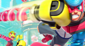 ARMS (Switch) Review