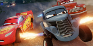 Cars 3: Driven to Win Screenshots