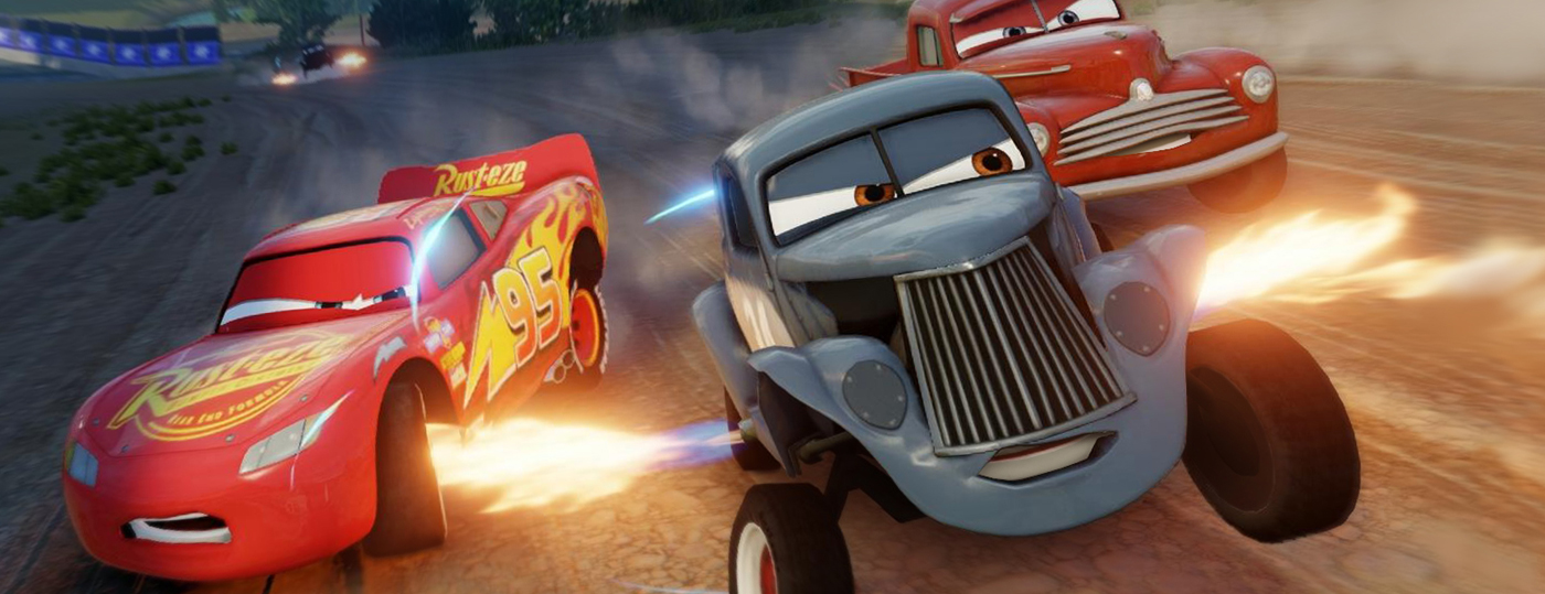 Cars 3 Driven To Win Xb1 Review Ztgd