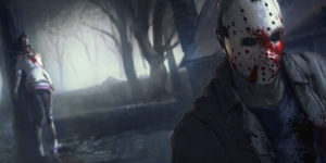 Friday the 13th: The Game Screenshots