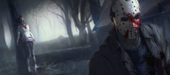 Friday the 13th: The Game (XB1) Review