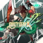Guilty Gear Xrd: Rev 2 Screenshots