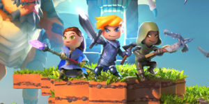 Portal Knights (XB1) Review