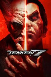 Tekken 7 Screenshots