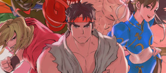 Ultra Street Fighter II: The Final Challengers (Switch) Review