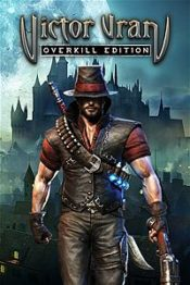 Victor Vran: Overkill Edition Screenshots