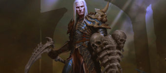 Diablo III: Rise of the Necromancer (PC) Review