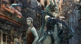 Final Fantasy XII: The Zodiac Age (PS4) Review