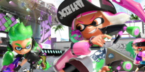 Splatoon 2 Screenshots
