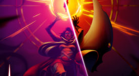Sundered (PS4) Review