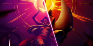 Sundered Screenshots