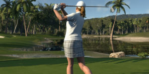 The Golf Club 2 Screenshots