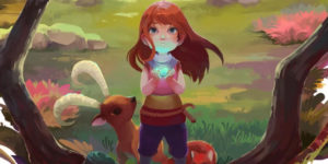 Yonder: The Cloud Catcher Chronicles Screenshots