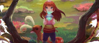 Yonder: The Cloud Catcher Chronicles (PS4) Review