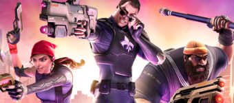 Agents of Mayhem (PS4) Review