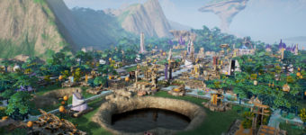 Aven Colony (XB1) Review