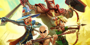 Dungeon Defenders II (XB1) Review