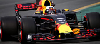 F1 2017 (PS4) Review