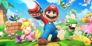 Mario + Rabbids: Kingdom Battle (Switch) Review