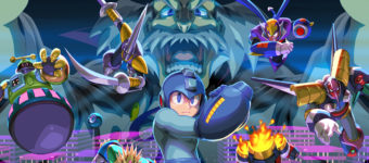 Mega Man Legacy Collection 2 (PC) Review