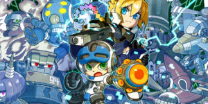 Mighty Gunvolt Burst (Switch) Review