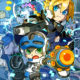 Mighty Gunvolt Burst Screenshots