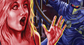 Night Trap – 25th Anniversary Edition (PS4) Review