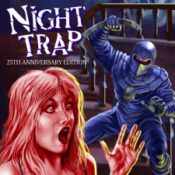 Night Trap – 25th Anniversary Edition