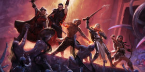 Pillars of Eternity: Complete Edition (XB1) Review