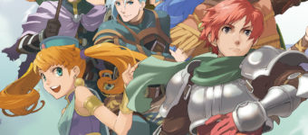 Ys SEVEN (PC) Review