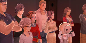 Zero Escape: Zero Time Dilemma (PS4) Review