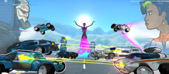 Auto Age: Standoff (PC) Review