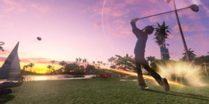 Everybody's Golf (PS4) Review