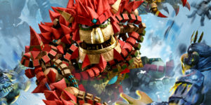 Knack 2 (PS4) Review