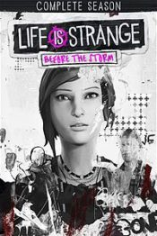 Life is Strange: Before the Storm Screenshots
