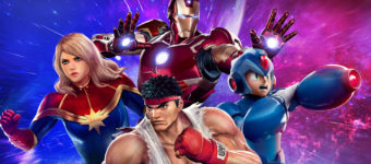 Marvel vs. Capcom Infinite (PS4) Review